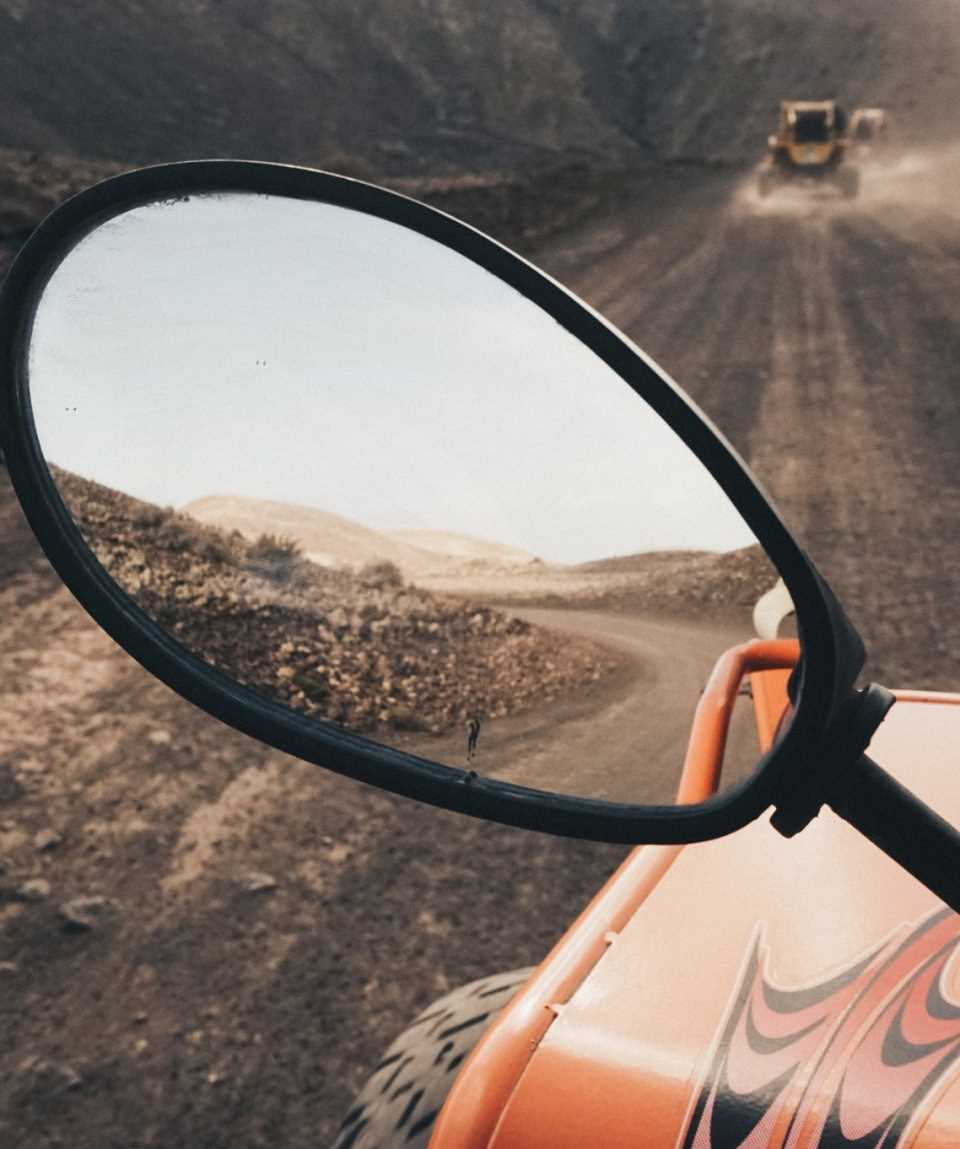 Buggy Tour Costa Calma Fuerteventura