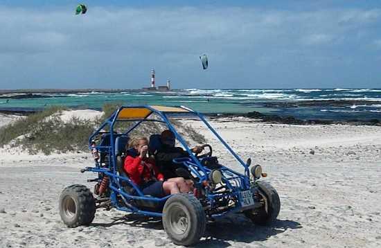 Buggy Tour Corralejo Fuerteventura