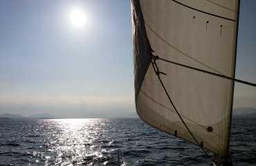 Catamaran Deluxe
