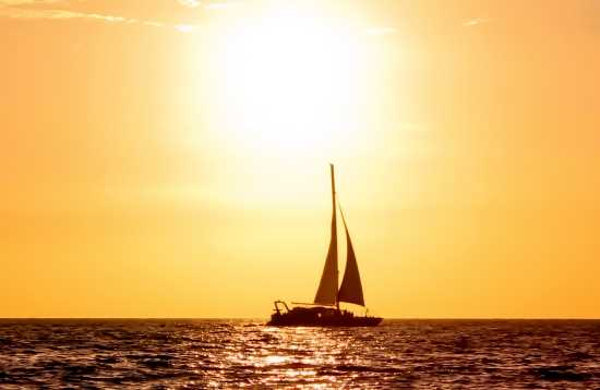 Catamaran Tour Sunset Deluxe Fuerteventura