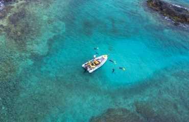 Snorkeling & Diving Corralejo