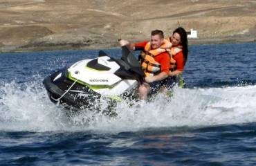 JetSki Safari in Morro Jable
