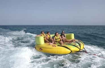 Banana Boat Package