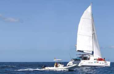 Catamaran Lobos Deluxe