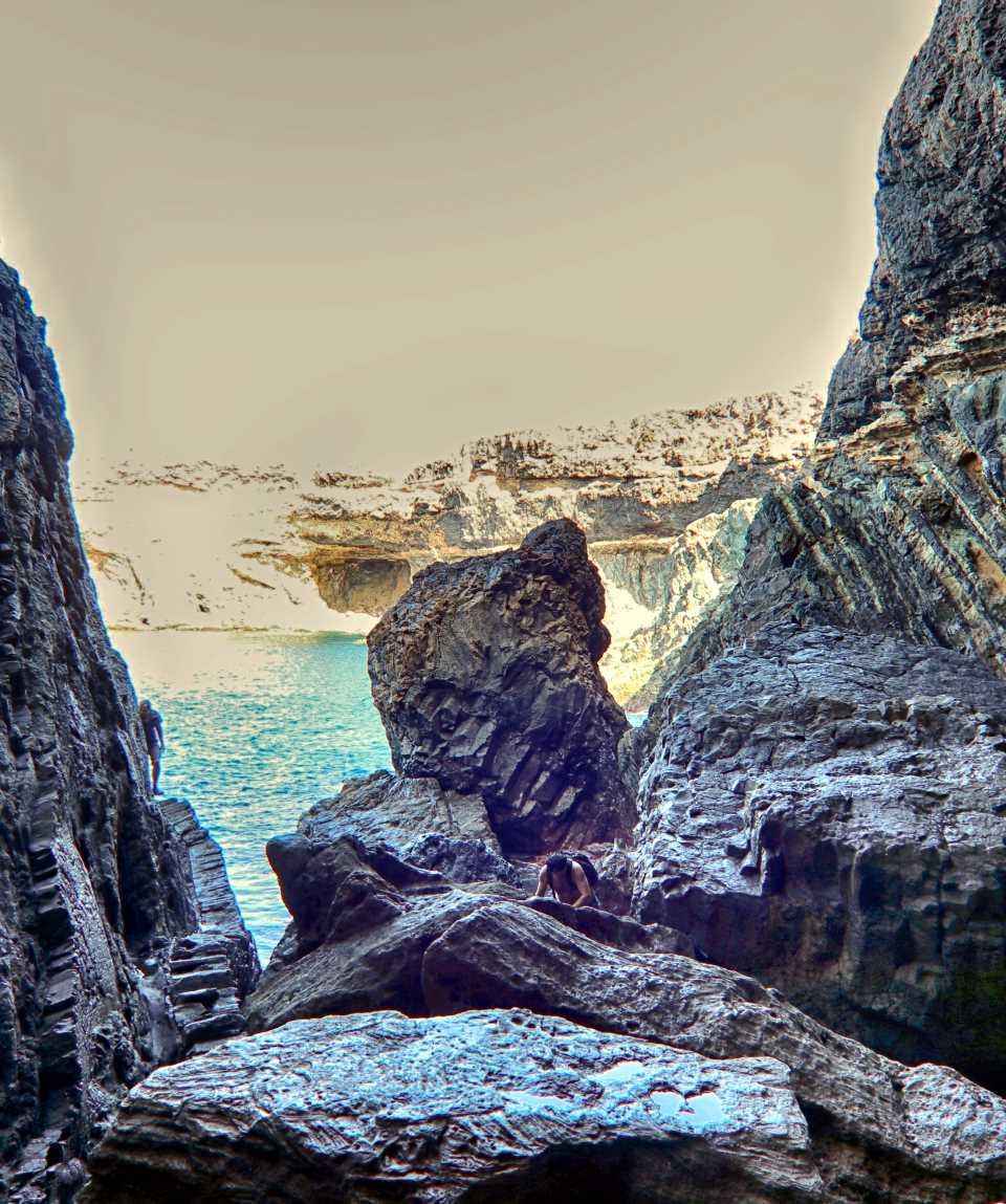Minibus Tour Inland & North Fuerteventura