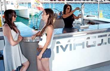Catamaran Select