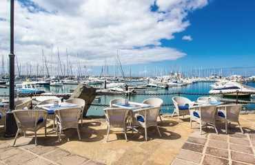 Market & Sea Lanzarote
