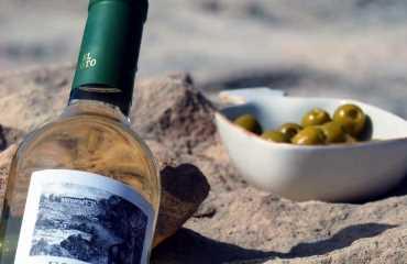 Wine & Volcano