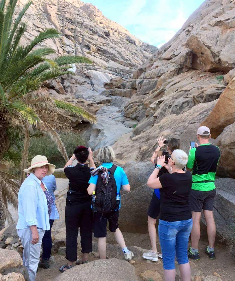 Hiking Wild Coast & Legends Fuerteventura