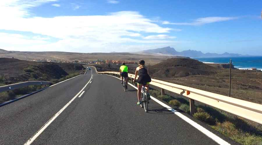 Bike hire Fuerteventura