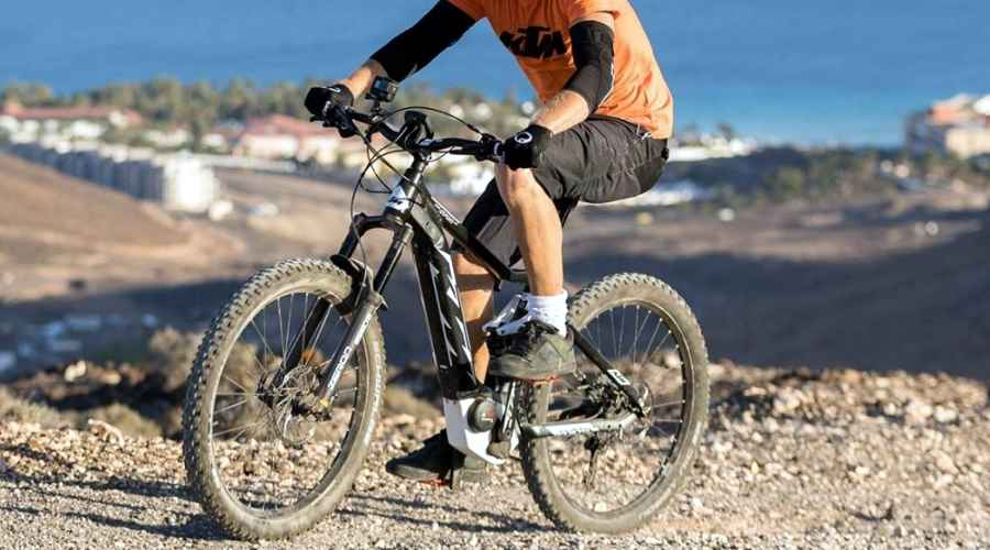 E bike Hire Fuerteventura