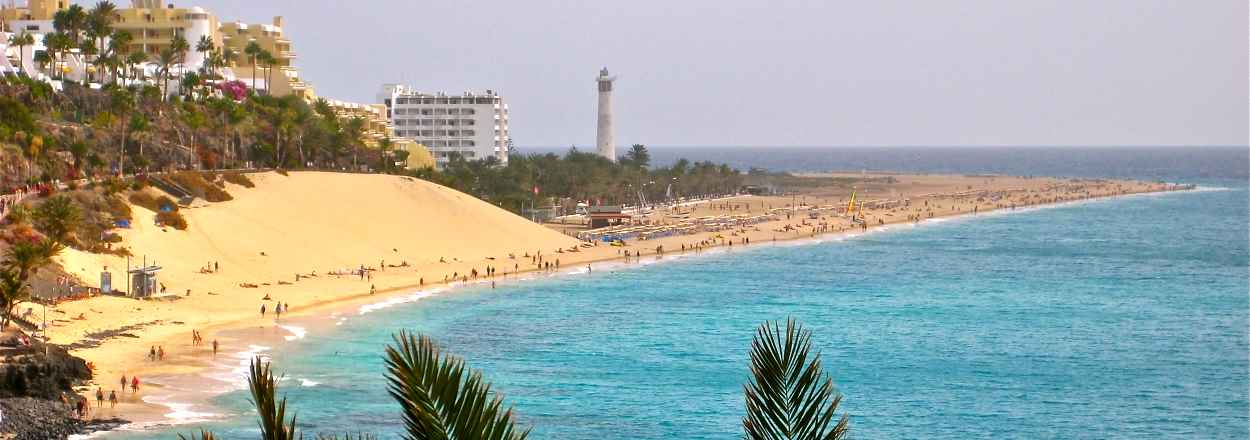 Jandia Fuerteventura things to do