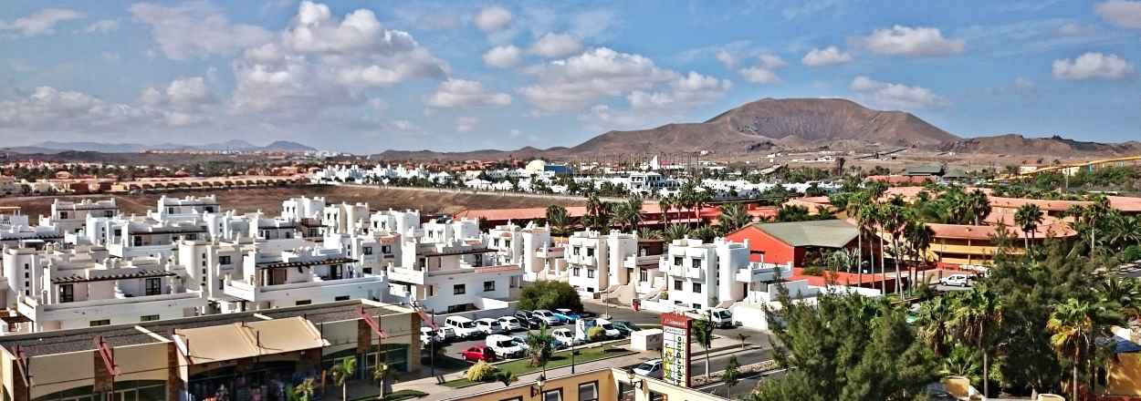 North Fuerteventura