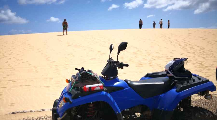 North Fuerteventura excursions