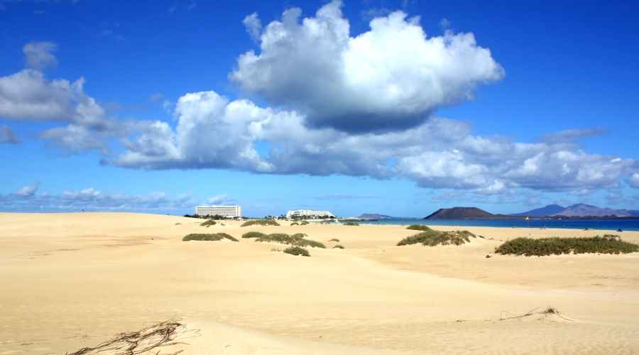 North fuerteventura weather