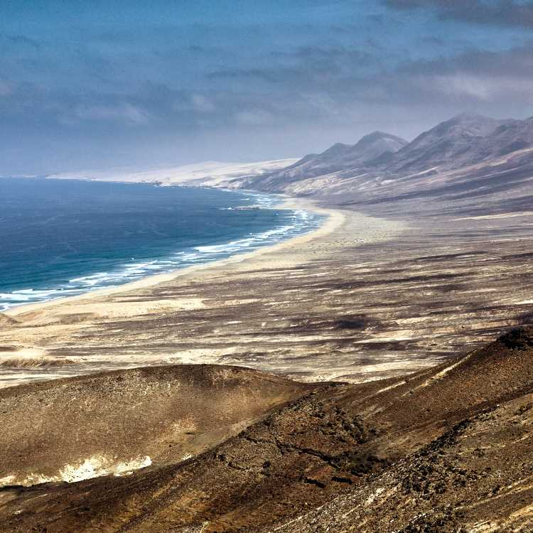 What to see in Fuerteventura