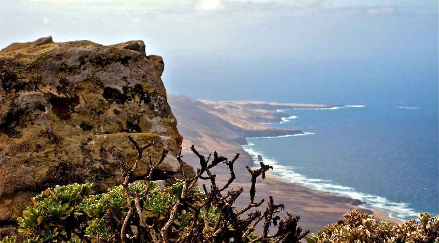 What to see south Fuerteventura